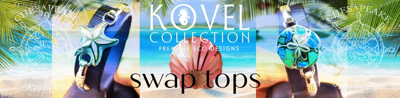 Kovel Swap Tops Banner 1300 x 320